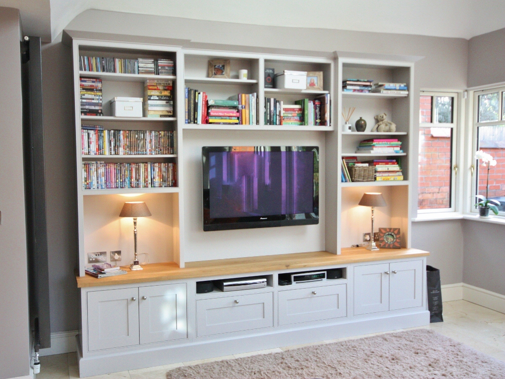 1_Bespoke_tv_unit_hand_painted_oak_enigma_1